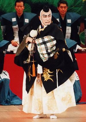 benkei-kabuki